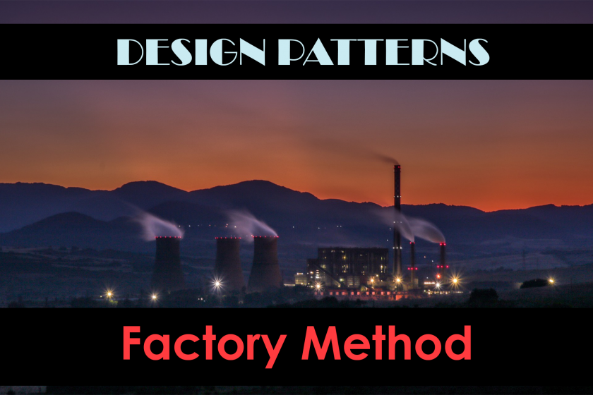 factory-method